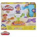 Play Doh Barbier-Friseur 28x21