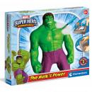 Avengers Stwórz Hulk Force + 6 lat
