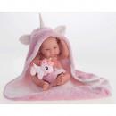 hurtownia Zabawki pluszowe & lalki: Naturalny dotyk niemowlę Nica jednorożec 42 cm