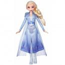 frozen Elsa Puppe 30 cm