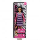 grossiste Chaines: Barbie Poignet Fashionista rayures 29 cm