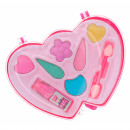 Makeup compact in blister 23x16-2mod