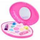 Children's makeup box. Blister32x18