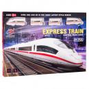 High speed train Track 164cmCja45x33