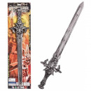 58 cm mittelalterliches Schwert aus Kunststoff