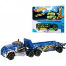 Hot Wheels Diverse vrachtwagens 20x16