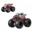 Hot Wheels Monster Truck Blister 2 auto