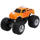 Metalen Monster 12x8 verzamelwagen - 5m