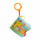 wholesale Baby Toys: Fisher Price Activity book 14x13cm0mes