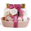Rose Cosmetics Gift Set 5 pcs