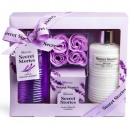 Lavender Cosmetics Gift Set 7 Pcs