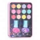 Unicorn Makeup Kit in tin 14 pcs