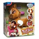 Tofee Pony réel interactif 31x30x20