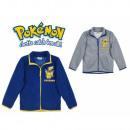 Pokemon chaqueta polar 2colors T/4 a 12