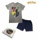 mayorista Pijamas: Harry Potter Camiseta+pantalon T/10 a 14