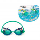 groothandel Pools en strand: Kinderzwembril gedecoreerd 6 kleuren