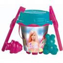 Barbie Zestaw Łyżka + Acc. 36x18cm