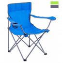 Składane krzesło wędkarskie i myśliwskie 80x50x50