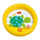 Dmuchany basen dla niemowląt Intex 61x15 cm