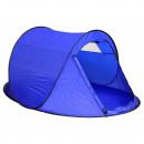 Namiot kempingowy rozkładany 250x150x90