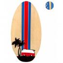 Tabla Surf madera 99 cm - 2 modelos