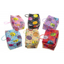 wholesale Bags & Travel accessories: girl purse funny design pp, 11x8cm