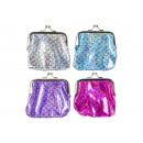 wholesale Toys:mermaid purse, 10x9,5cm