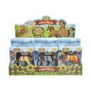 Großhandel Puppen & Plüsch: kleines Pferd, 10x12x3,5cm-h 3cm