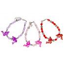 bracelet dolphin design pp, 18cm