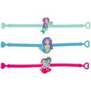 mermaid bracelet, 19cm