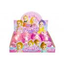 wholesale Toys: doll in surprise egg, 8cm high Ø5,5cm