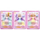 hurtownia Zabawki pluszowe & lalki: lalka z akcesoriami, blister, 15x21,5x3cm