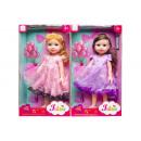elaine doll party, 19x35cm