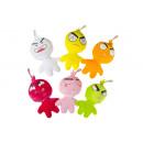 plush emo-figurines, 22cm