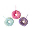 plush donut xs, 10cm