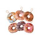 plush donut s, 15cm