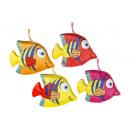 hurtownia Zabawki pluszowe & lalki: pluszowa ryba tropikalna, 18cmx13cm