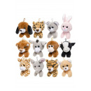wholesale Dolls &Plush:plush animal, 20cm