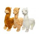 wholesale Dolls &Plush:plush alpaca l, 35cm