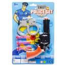 hurtownia Zabawki: zestaw SWAT Police, blister, 28,5x19cm