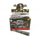 pirate set binocular, box 21,5x15,5x14cm - binocul