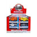 diecast old style pick up, 14,5x6x7cm