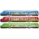 friction train, 37,5cm