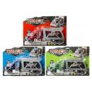 grossiste Jouets: camion coloré avec voiture à l'intérieur, ...