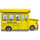 wholesale Organisers & Storage: vehicle storage box, 55cm long - 32cm high