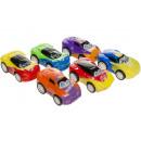 racing car pp, 5x2,5x3cm
