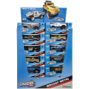 wholesale Other: diecast trucks, 13x5,5x5cm