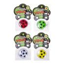 grossiste Sports & Loisirs: yo-yo, Football , 5,5x3,5cm Ø5,5cm
