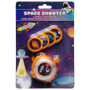 space shooter, blister card, 17x14cm
