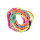 wholesale Sports and Fitness Equipment:rainbow rope pp, 81cm